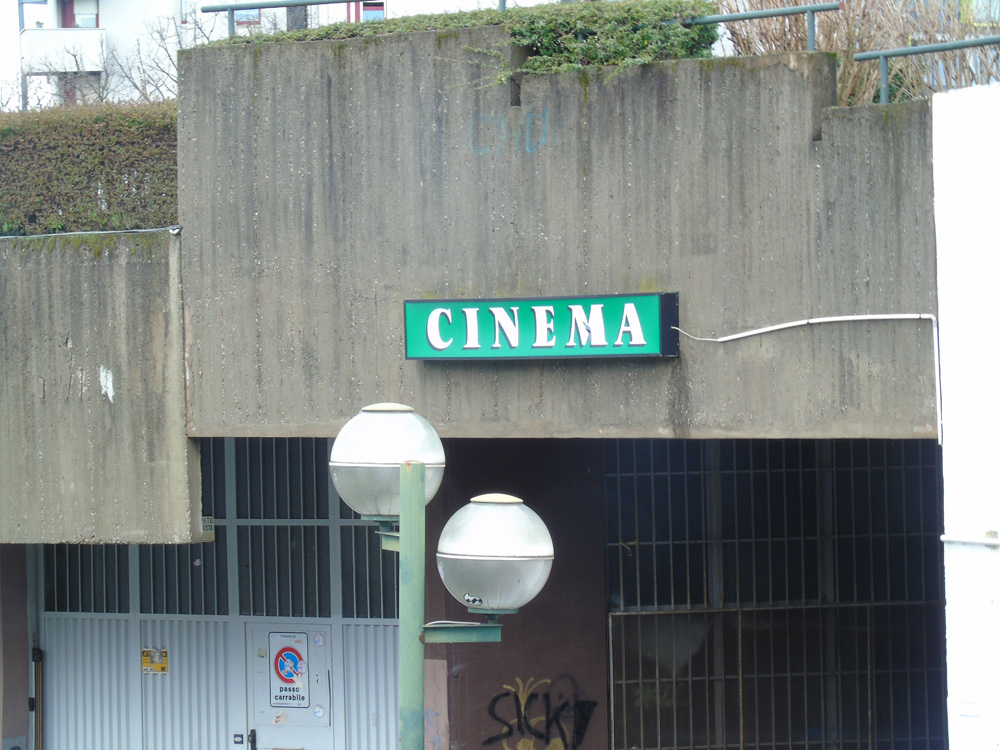 Il cinema 07